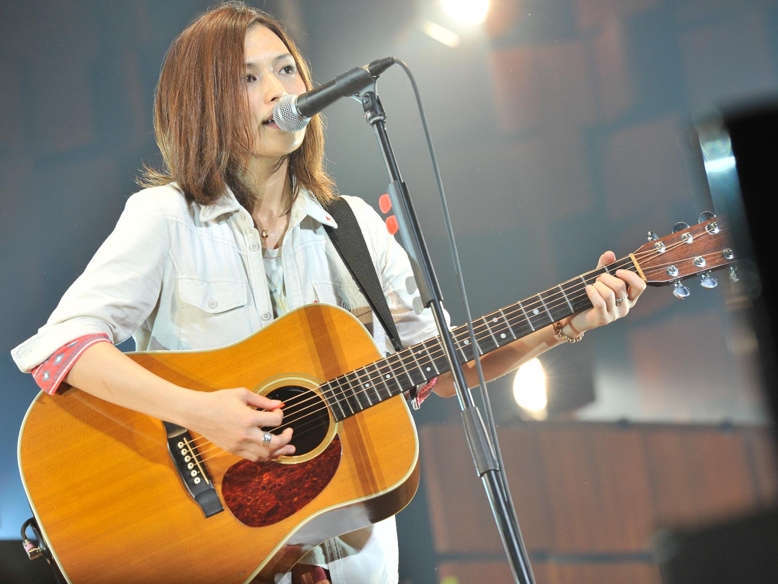musica japonesa en vivo: